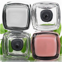 Antifungal Non-Toxic French Manicure Nail Polish Kit
