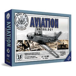 History and Mystery of Flight DVD Set