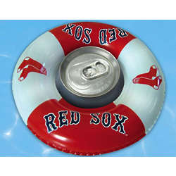 Boston Red Sox Drink Floats