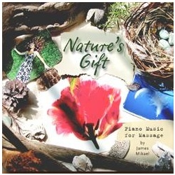 "James Mikael ""Nature's Gift"" CD Collection"