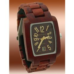 Men's Ultra Traditional Sandalwood Watch