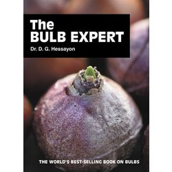 The Bulb Expert Paperback Book