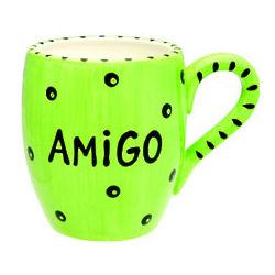 Amigo Mug