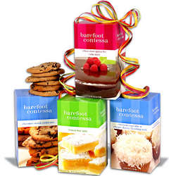 Dessert with the Barefoot Contessa Gift Basket