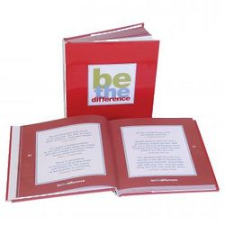 Be the Difference Book