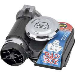 Bad Boy Compact Automotive Air Horn