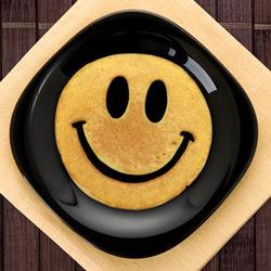 Smile Egg Fryer