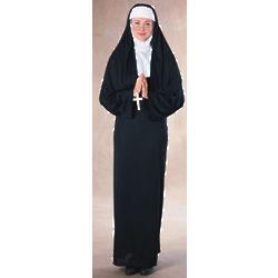 Adult Nun Costume