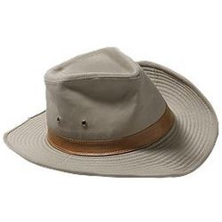 Men's Shapeable Outback Sun Hat