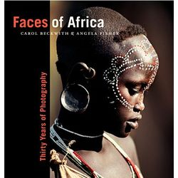 Faces of Africa Book