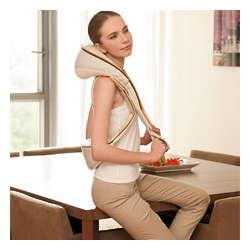 Heated Neck and Shoulder Massager