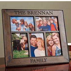Personalized Family Collage Frame