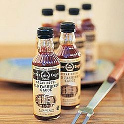 Peter Luger Steak Sauce Gift Set