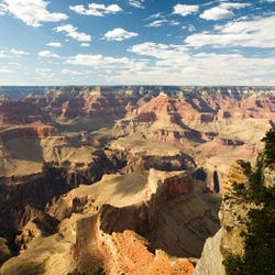 Grand Canyon Bus Tour for 2
