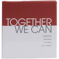 Together We Can Inspirational Book