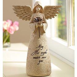Angel Inspirational Statue