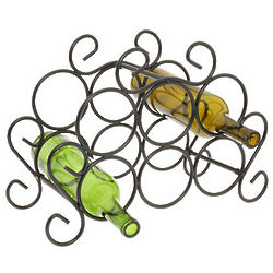 Minuet Wine Rack