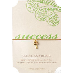 Success Wish Necklace