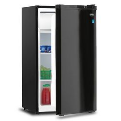 Counter-High Compact Refrigerator