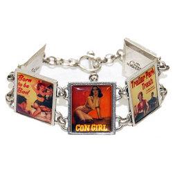 Bad Girls Bracelet