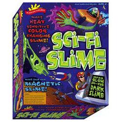 Sci Fi Slime