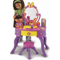 Dora's Let's Get Ready Vanity