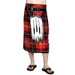 Insta-Kilt Beach Towel