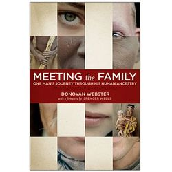 Meeting the Family Book