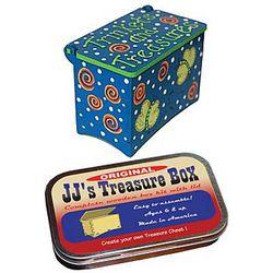 JJ's Treasure Box Craft Kit