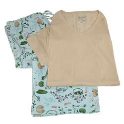 Woolrich Willa Capri Sleep Set