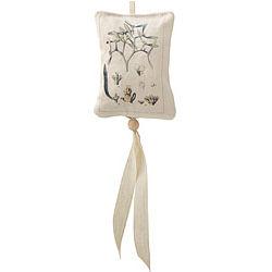 Handmade Mistletoe Ornament