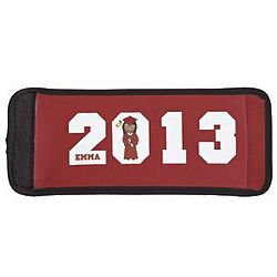 Personalized Graduation Character Coozie