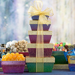 Tower of Gems Gift Box