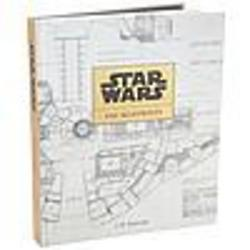 Star Wars - The Blueprints Book