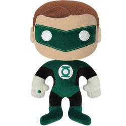 Green Lantern Plushie Doll