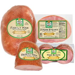 Rich and Smoky Ham Gift Assortment