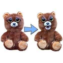 Sir Growls-A-Lot Feisty Pet Teddy Bear