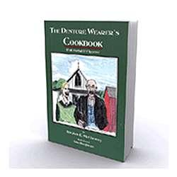 Denture Wearers Cookbook eBook