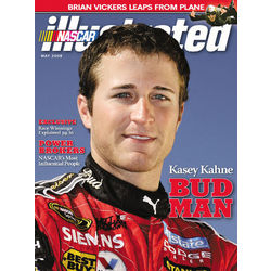 Nascar Illustrated Magazine Subscription