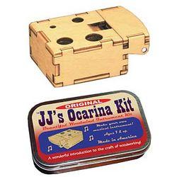 JJ's Ocarina Craft Kit
