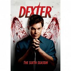 Dexter Season 6 DVD
