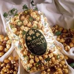 Irish Crunch Caramel Popcorn Snack