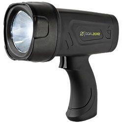 Emergency Rechargeable Handheld Spotlight