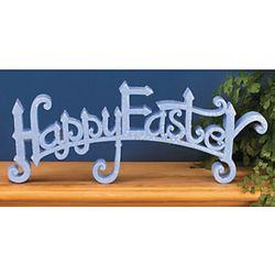 Happy Easter Tabletopper