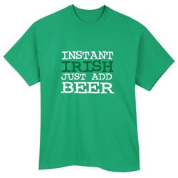 Instant Irish T-Shirt