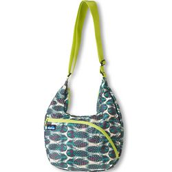 Women's Kavu Singapore Satchel