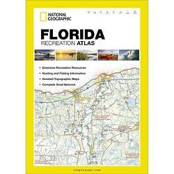 Florida Recreation Atlas