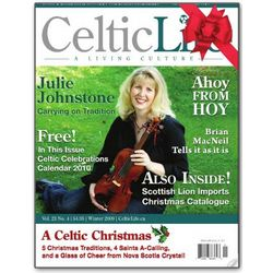 CelticLife Magazine Subscription