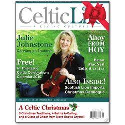 CelticLife Magazine Subscription