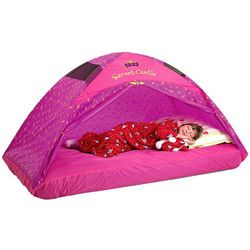 Secret Castle Bed Tent